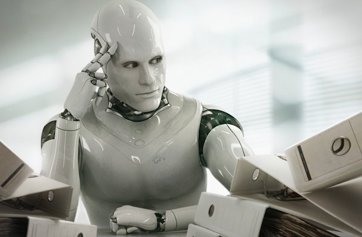 The Rise of the Machines: The Disruptive Potential of Cognitive Computing